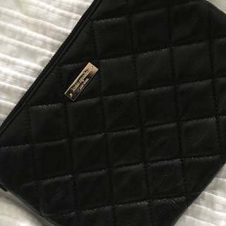 Kate Spade Quincy Crossbody | Black