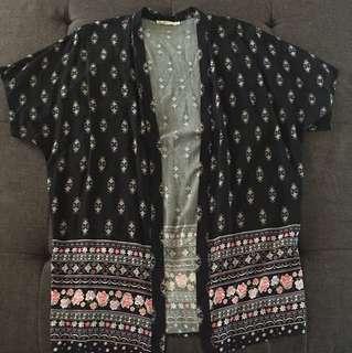Kimono size 4