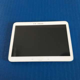 Samsung Galaxy Tab 3 WiFi 10.1inch White 16GB