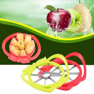 Apple cutter / slicer