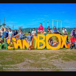 Pampanga Sandbox Discounts