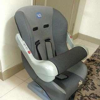 Fair World Baby Car Bucket Seat
