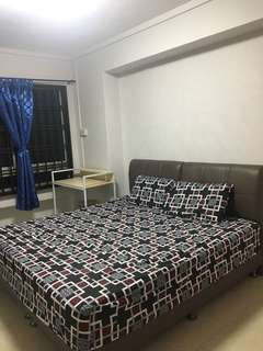 Rental of common room at Jurong West