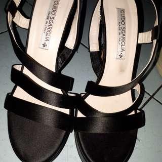 Guido Scariglia high heels