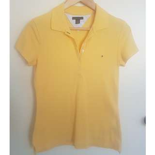 Ladies Tommy Hilfiger Polo | Small | Only worn once!