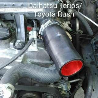 Instant acceleration+10% fuel saving