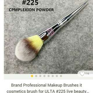IT Cosmetic Powder Brush - #No. 225 Only At Ulta USA