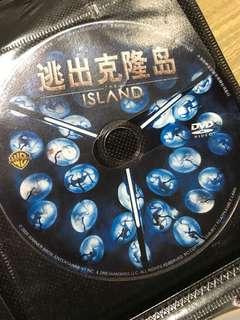 DVD The Island