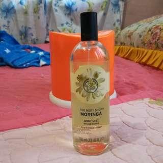 The Body Shop Moringa