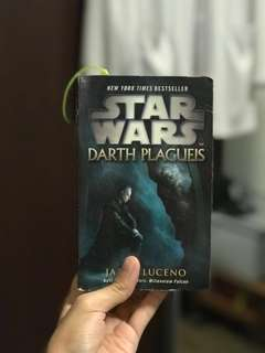 Star Wars: Darth Plagues