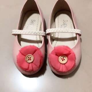 Sugar Kids Girl's Shoes