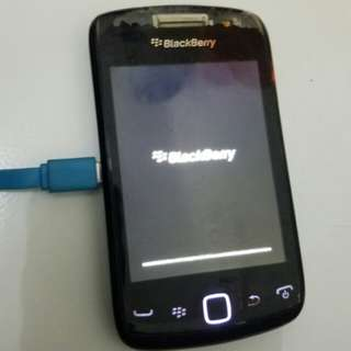 Blackberry Orlando 9138