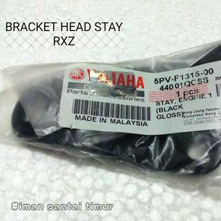 BRACKET HEAD STAY ORIGINAL MADE IN MALAYSIA RM25