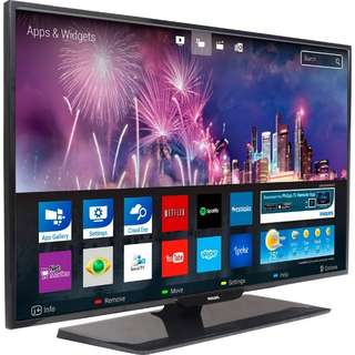 "55"" inches Philips Smart LED TV for sale!"