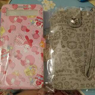 LG V20 Melody機套(送多ㄧ個保護袋)