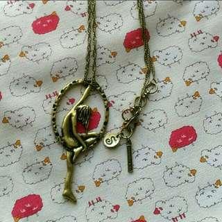 Samantha Wills necklace