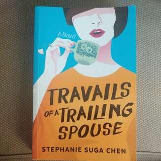 Travails of a trailing spouse - Stephanie Suga Chen