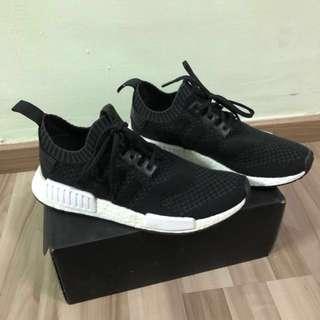 Adidas Sport Shoe R_2nmd SE
