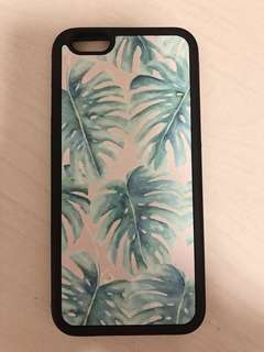 iPhone 6S PALM TREE CASE