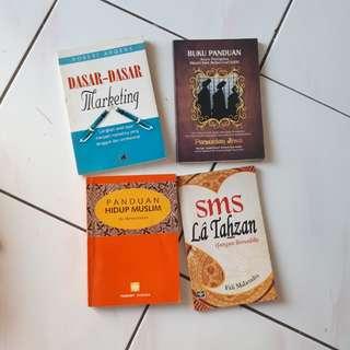 Buku-Buku Saku