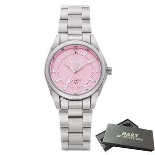 Fashionable Elegant Rhinestone Watch Free shipping