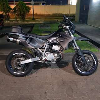 *SELLING* DRZ 400 SM