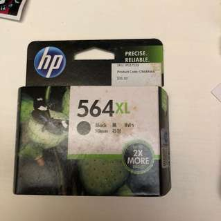 HP Ink Cartridge - original
