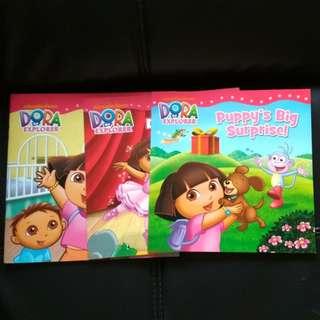 Dora Books for children