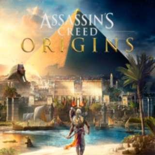 Assassins Creed : Origins -PC