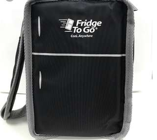 Fridge to go