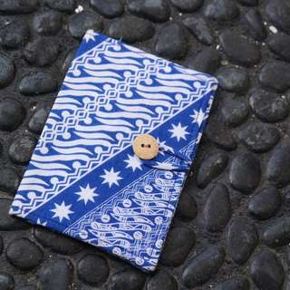 Passport Cover - Ex Sample Sale