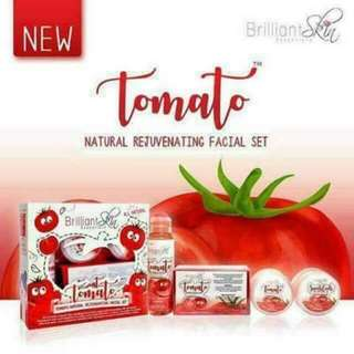 Tomato brilliant set