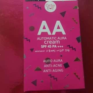Aa cream 50g #23