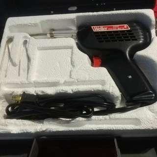 Soldering gun WELLER D550 260Watts
