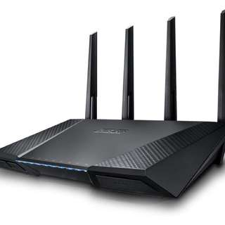 Asus RT-AC87U Router AC2400