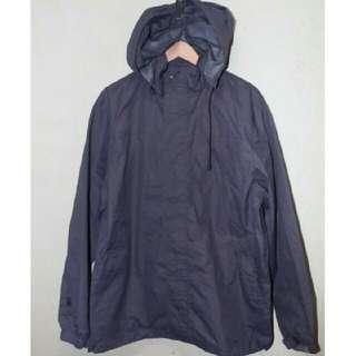 Fleece Jacket Gray