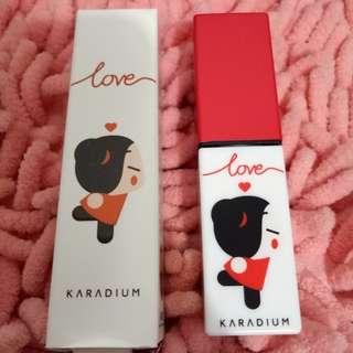 Lip tint ❤ Kara Pucca love