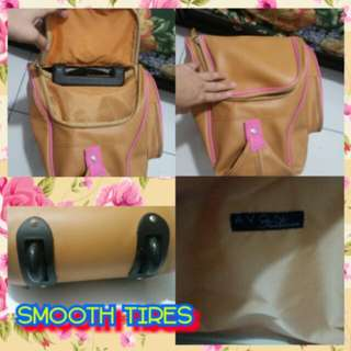 Avon 2 in 1 Travelling Bag