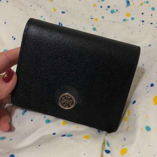 ToryBurch 🎀 parker foldable Mini Wallet