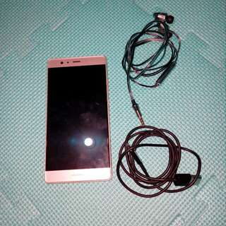 For sale huawei p9 plus