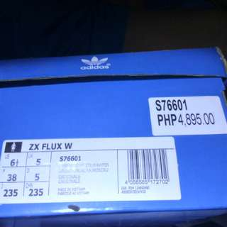 for sale adidas zx flux women 6.5 floral