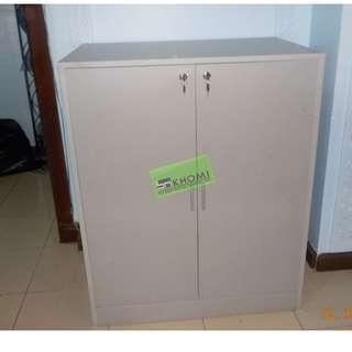 Customize Cabinet - MDF board laminated - office furniture