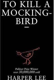 E-Book: To Kill a Mockingbird