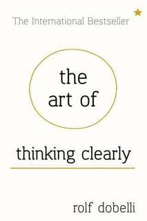 e-Book: The Art of Thinking Clearly