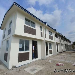 Townhouse Semi Complete in Tanza
