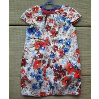 Poney Dress (2-3 yo)