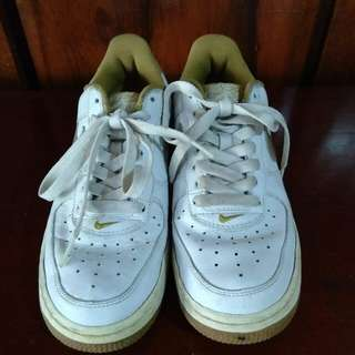 Nike Womens Airforce1