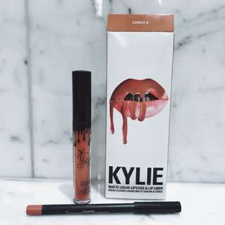 Kylie Cosmetics Candy K