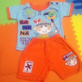 Setelan Anak Laki-Laki / Baby Boy Murah