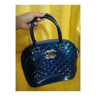 Handbag Jelly Chanel